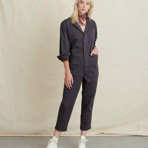 Alex Mill- Standard Jumpsuit in Cotton Twill